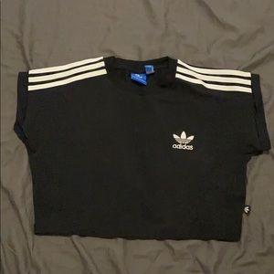 Adidas Originals Crop Top 👚⭐️